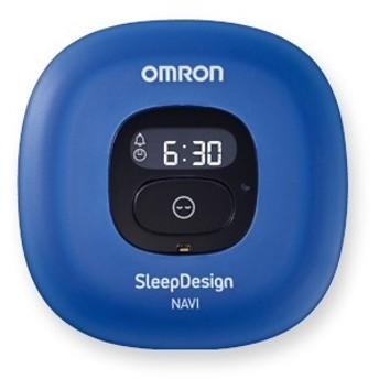 HSL-004T 睡眠計 ねむり時間計 ブルー