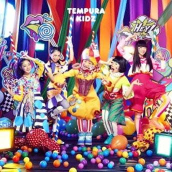 TEMPURA KIDZ/LOLLiPOP 【CD】
