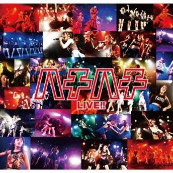 大阪☆春夏秋冬/「ハチハチ」LIVE!!《通常盤》 【CD】