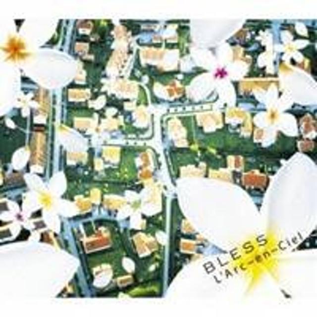 L'Arc-en-Ciel/BLESS 【CD】