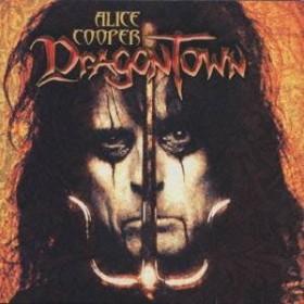 アリス・クーパー/ドラゴンタウン 【CD】