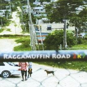 (オムニバス)/ARUZ STUDIO PRESENTS RAGGAMUFFIN ROAD 2K7 【CD】