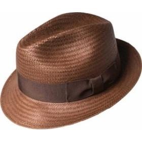 ベイリー ハリウッド ハット 帽子 メンズ【Bailey of Hollywood Lando 63257】Cinnamon