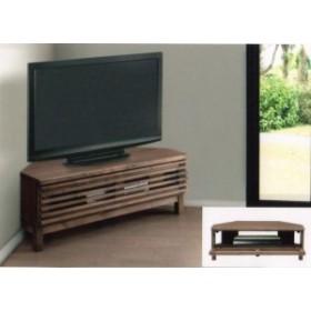 コーナーテレビ台 ローボード テレビボード 100 リビング収納 完成品 おしゃれ 日本製 木製