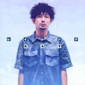 RAY/レイシング 【CD】