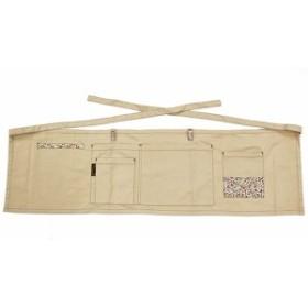 ガーデン腰下エプロン /ディック/保護具・補助具/エプロン/GF-220