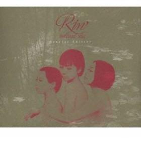 Rin'/インランド シー Special Edition (初回限定) 【CD+DVD】