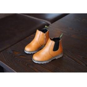 ブーツ サイドゴア ショートブーツ ブーツ 子供 男の子 キッズ 靴 子供靴 ロングブーツ あったか sgi170208