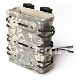 FMA Scorpion マガジンキャリア Rifle MAG Carrier 7.62 ACU (Molle)