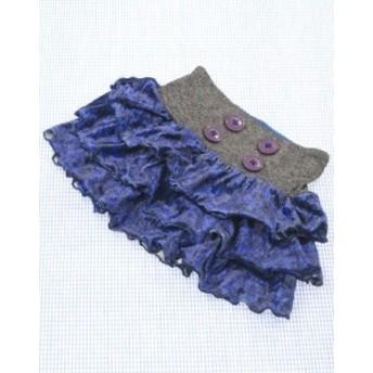 ブーフーウー BooFooWoo スカート 100cm 女の子 キッズ 子供服