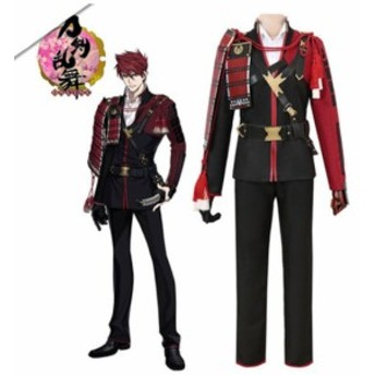 刀剣乱舞      大包平    風   コスプレ衣装  ★完全オーダメイドも対応可能  K4609