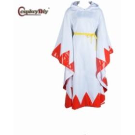 高品質 高級コスプレ衣装 ファイナルファンタジー XIV 14 風 白魔道士 魔法使いタイプ オーダーメイド Final Fantasy White Mage