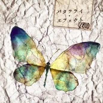 CLOWD/バタフライ・エフェクト《限定盤A》 (初回限定) 【CD+DVD】