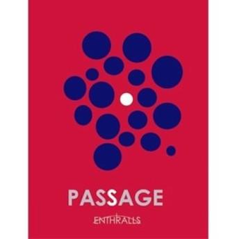 ENTHRALLS/PASSAGE 【CD】