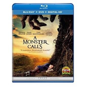 A Monster Calls (Blu-ray + DVD + Digital HD)