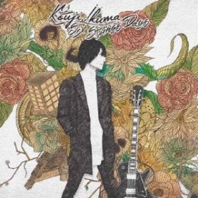 生熊耕治/SIX STRINGS DAYS 【CD】