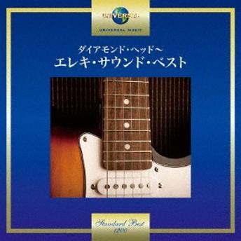 (V.A.)/ダイアモンド・ヘッド~エレキ・サウンド・ベスト 【CD】
