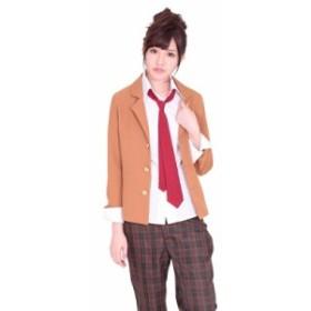 925c51e3ff365 『私立高等学園男子部ブレザー制服パンツ』 コスプレ衣装 パーティー・ハロウィンに