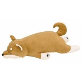 りぶはあと プレミアムねむねむ 抱きまくら M 柴犬のコタロウ