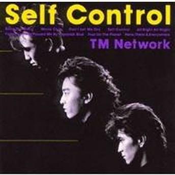 TM NETWORK/Self Control 【CD】
