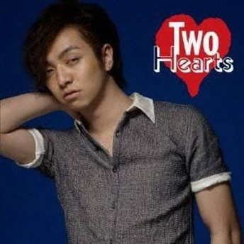 三浦大知/Two Hearts 【CD】