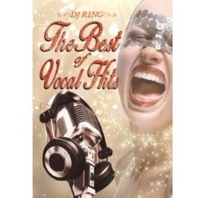 DJ RING/The Best Vocal Hits 【DVD】