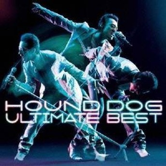 大友康平/HOUND DOG ULTIMATE BEST 【CD】