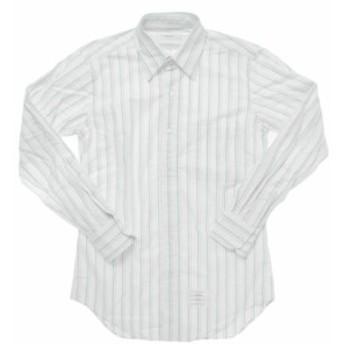 THOM BROWNE classic ls bd bc shirt トムブラウン オックスフォードシャツ(tm0230)