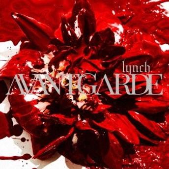 lynch./AVANTGARDE《通常盤》 【CD】