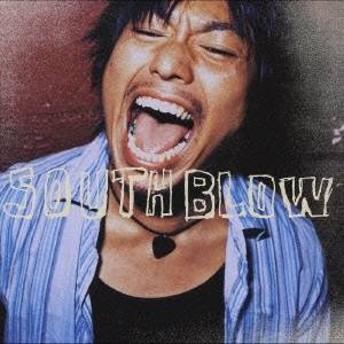 SOUTH BLOW/愛のうた 【CD】