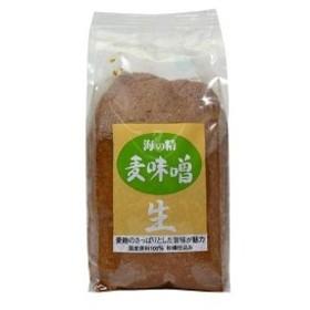 海の精 玄米味噌 ( 1kg )