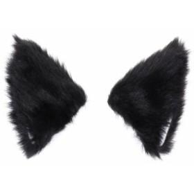 愛宕 風 つけ耳 髪飾り ヘッド セット アズールレKO16