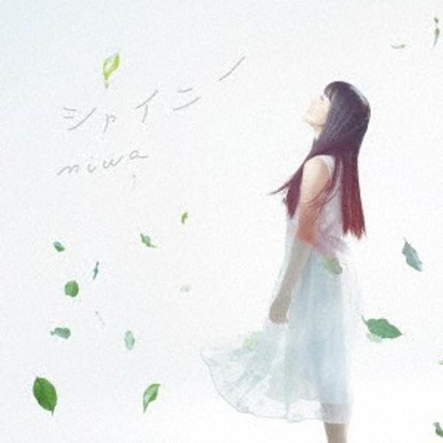 miwa/シャイニー《通常盤》 【CD】