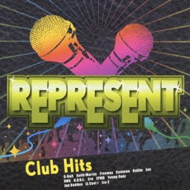 (V.A.)/レペゼン Club Hits 【CD】