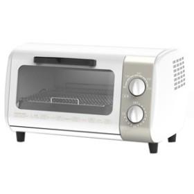 コイズミ KOS-1022-W オーブントースター ホワイトKOIZUMI[KOS1022W]【返品種別A】