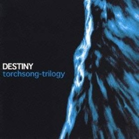 DESTINY/torchsong-trilogy 【CD】
