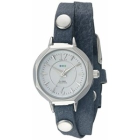【当店1年保証】ラメールコレクションズLa Mer Collections Women's LMDELMARDW1503 Blue Watch