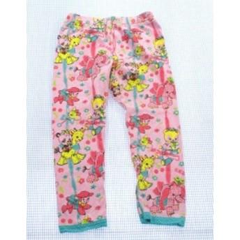 グラグラ GRANDGROUND レギンス パンツ 120cm 紫系 ボトムス 女の子 キッズ 子供服 通販 買い取り