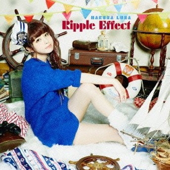 春奈るな/Ripple Effect (初回限定) 【CD+DVD】