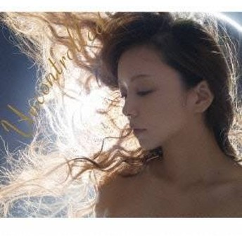 Namie Amuro/Uncontrolled 【CD】