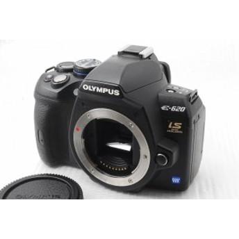 【中古 保証付 送料無料】OLYMPUS E-620 ボディ 一眼レフカメラ/ デジタル 一眼レフカメラ 一眼レフカメラ 初心者/送料無料