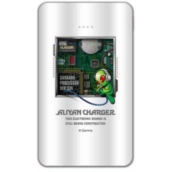 サミー モバイルチャージャー (4000mm) サミフェス2017 限定商品 2017-9-1発売