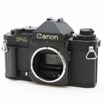 【中古 保証付 送料無料】Canon New F-1