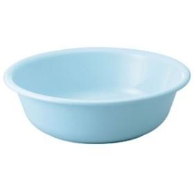 リス GREL214 H&H 洗面器 (ブルー)HOME&HOME[GREL214]【返品種別A】