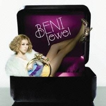 BENI/Jewel(初回限定) 【CD+DVD】