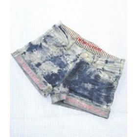 ジェニィ JENNI ショートパンツ デニム 160cm 女の子 ジュニア 子供服
