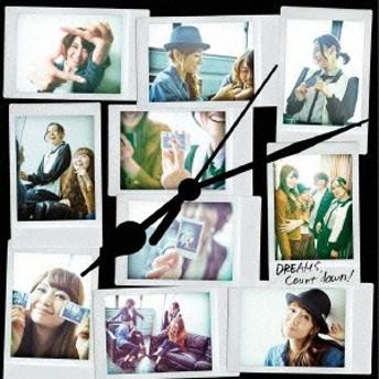 スフィア/DREAMS, Count down!《通常盤》 【CD】