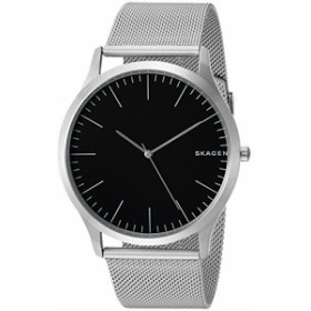 【当店1年保証】スカーゲンSkagen Men's SKW6334 Jorn Stainless Steel Mesh Watch