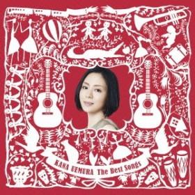 植村花菜/The Best Songs《通常盤》 【CD】