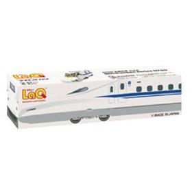 ヨシリツ LaQ トレイン N700系新幹線のぞみラキュー 【返品種別B】